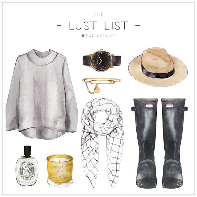 THE LUST LIST | The Ultimate Winter Warmers ❄️❄️❄️ #TheLustList #CountryRoad…