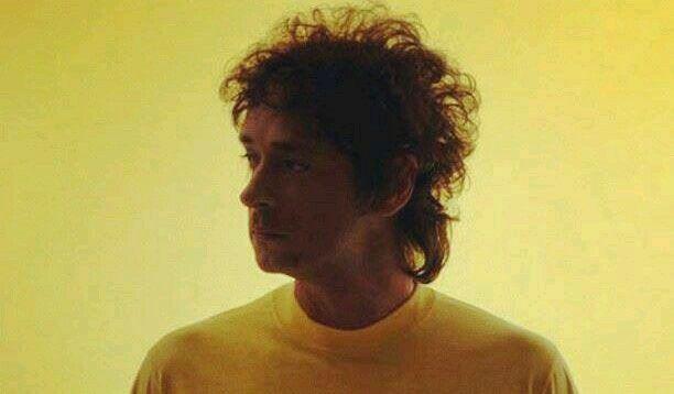 Amor amarillo #GustavoCerati