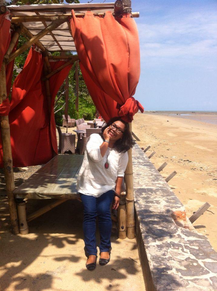 Gadis pantai