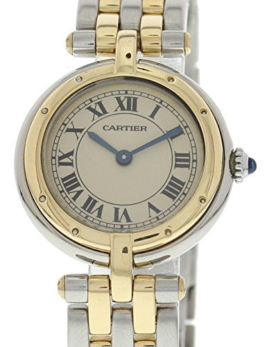 Cartier Vendome quartz womens Watch 1057920 (Certified Pre-owned) https://www.carrywatches.com/product/cartier-vendome-quartz-womens-watch-1057920-certified-pre-owned/  #cartier-cartierwatch-cartierwatches-#cartierwatch-#cartierwatches #ladieswatches #women #womenswatches - More Cartier ladies watches at https://www.carrywatches.com/shop/wrist-watches-for-women/cartier-watches-for-women/
