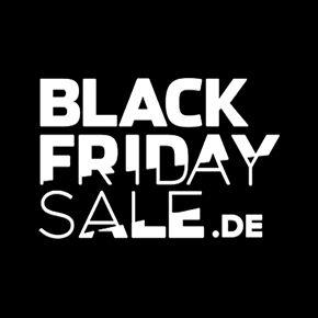 Black Friday 2017! Black Friday Sale der Ausverkauf des Jahres in Deutschland mit Rabatten bis zu 90% am 23. November 2017 ab 19 Uhr! Jetzt anmelden!