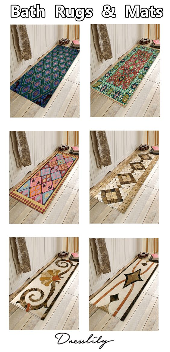How to choose a suitable rug. Click the pin to view more