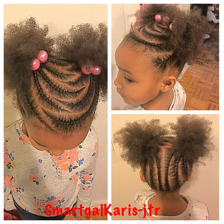 Best 25+ Natural kids hairstyles ideas on Pinterest ...