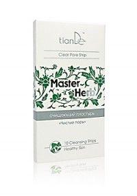 Маска-пластырь для носа Master Herb «Чистые поры»