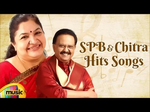 SP Balu and Chitra Telugu hit songs video jukebox on Mango Music. Listen to non-stop evergreen Telugu duet songs of SPB & KS Chitra from the super hit movies...