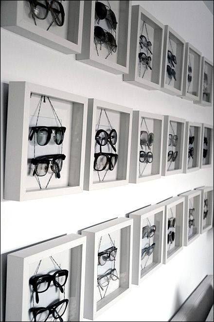 inspiration  #collection #decor #walls #diy