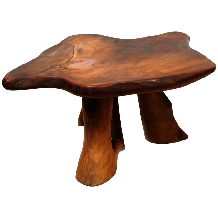 Narra Coffee Table. Dream FurnitureFurniture DesignConcrete ...