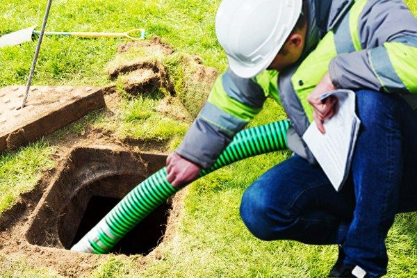 3 Reasons to Schedule a Septic Tank Pumping Service in Loganville GA Today