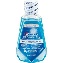 FREE Sample of Crest Pro-Health – Costco Members Head over and request your FREE Sample of Crest Pro Health mouthwash! Costco sample…..and this one you do need a membership number for (at  ...