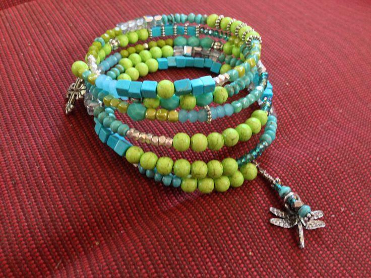 New bracelet I made