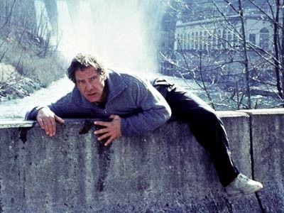 29 best the fugitive(movie) images on Pinterest Harrison ford - presumed innocent ending