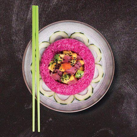 pescetarian cartagena