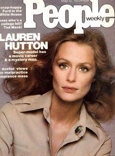 Lauren Hutton - 91 picture