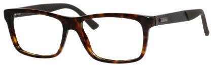 Gucci GG1045/N Eyeglasses | Full Rim Frame for Men | Free Shipping