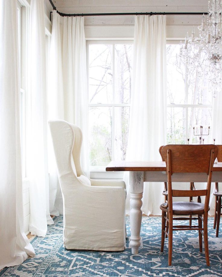 1000+ Ideas About Corner Curtains On Pinterest