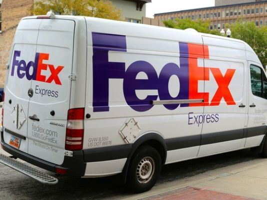 620 best FedEx images on Pinterest Fedex express, Aircraft and - fedex jobs