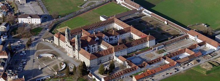 Bildergalerie Kloster Einsiedeln - Einsiedeln (de) - Multimedia - Bildergalerien - Multimedia