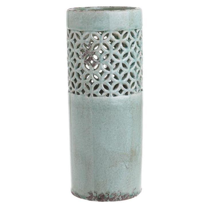 Ceramic Vase - inart
