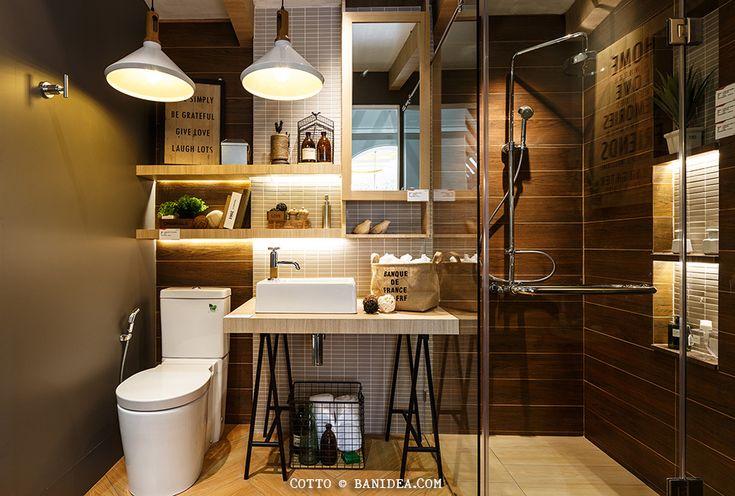 นว ตกรรมห องน ำสวยจากบ ธ Cotto งานสถาปน ก 58 บ านไอเด ย แบบบ าน ตกแต งบ าน เว บไซต เพ อบ านค ณ Home N Decor Interior Design Presentation Decor