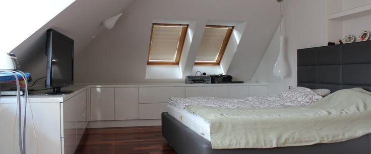 meble do sypialni na poddaszu (11)