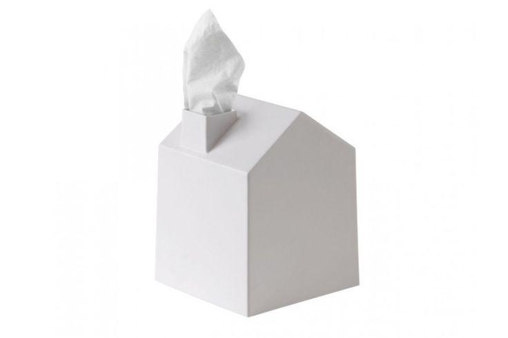 De Casa Tissue Box van Umbra bestel je bij Cadeau.nl!