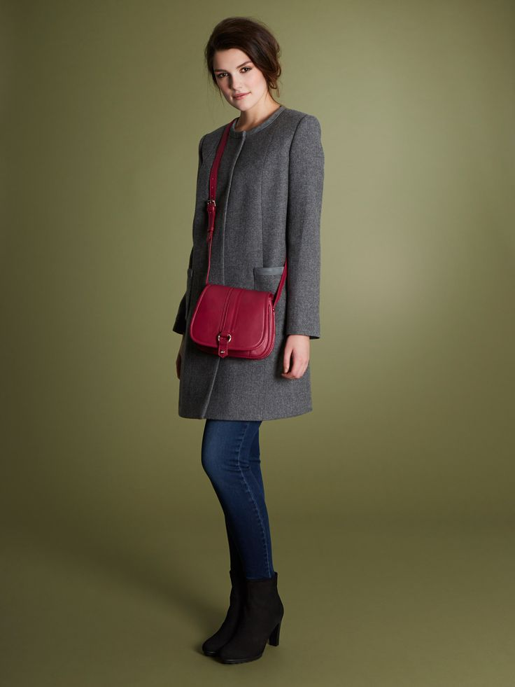 Equestrian-inspired womenswear range by Paul Costelloe Living Studio
