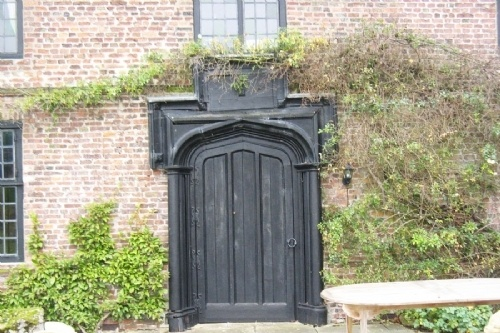HCC | Dovecot Walpole St Peter Norfolk & 37 best Holiday cottages with gorgeous front doors! images on ... pezcame.com