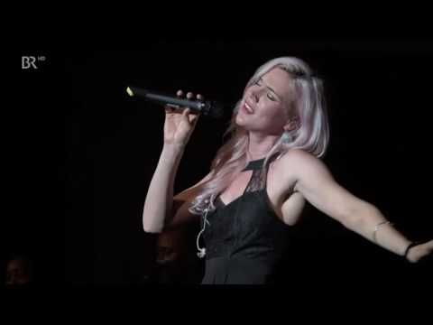 Joss Stone - Put Your Hands On Me / I Got The Feeling / Baby, Baby, Baby (Jazzwoche, 2017) - YouTube