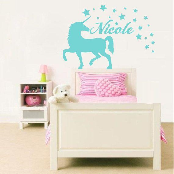 the 25+ best unicorn bedroom decor ideas on pinterest