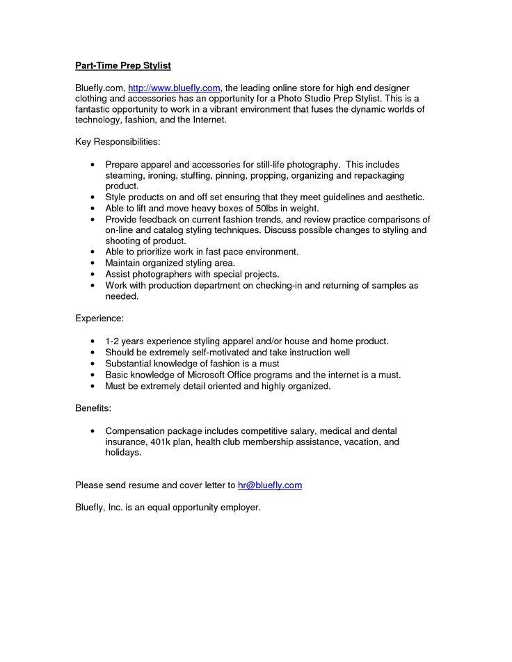 resume for fashion stylist photo fashion stylist resume images - Fashion Stylist Resume