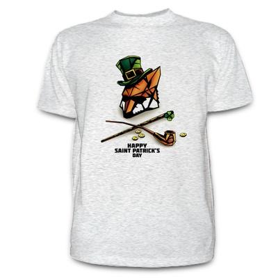 Happy St.Patrick's Day!
