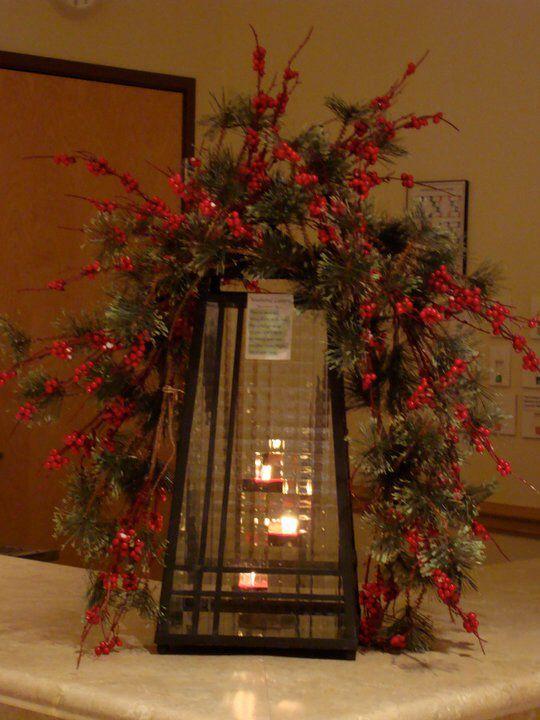 Lateran decoration!