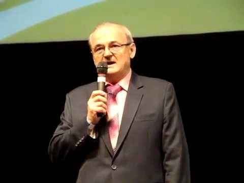 Szabó Szigfrid Természetgyógyász a Reg-Enor feltalálója   Alga Egészség