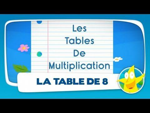 Aider les élèves qui n'arrivent pas à apprendre leurs tables de multiplication - Maîtresseuh