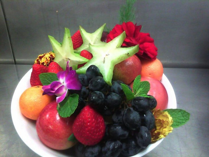 Just A Fruit Bowl Quot Pura Vida Quot Serving Bowls