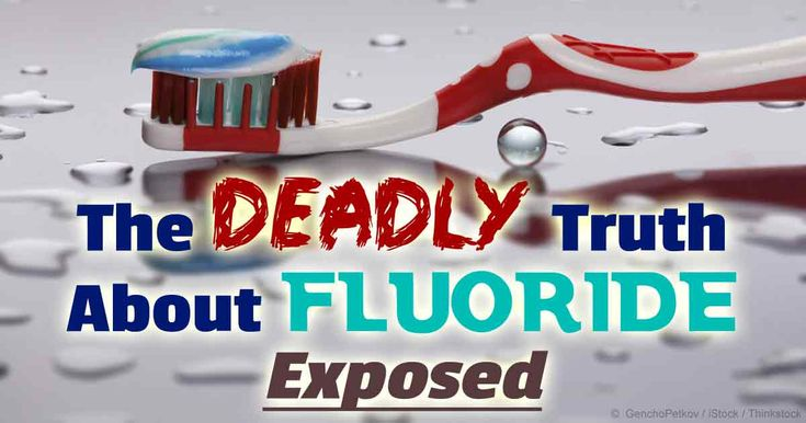 If you've been drinking a lot of fluoride-free bottled water, or you live in an area without water fluoridation, does it mean you've ruined your teeth?
