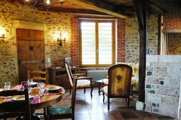 Le Moulin des Lisores, location Gîte à honfleur - Location-Honfleur.com