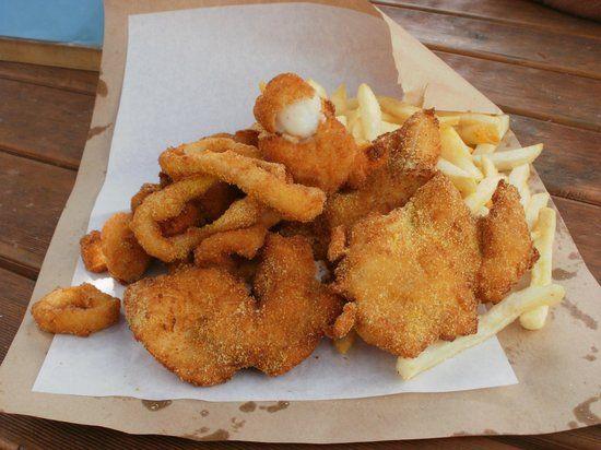 DOO-Lishus, Eaglehawk Neck - Restaurant Reviews, Phone Number & Photos - TripAdvisor