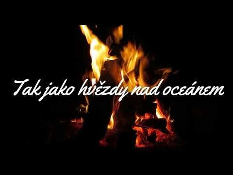 (12) Hvězdy nad oceánem - lyrics video - YouTube