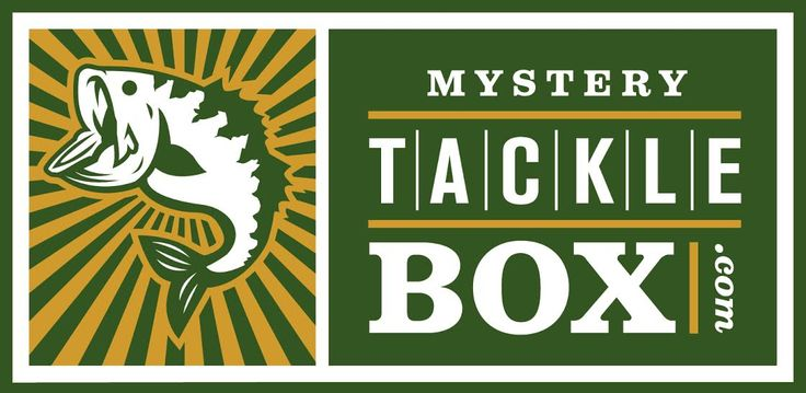 17 best ideas about mystery tackle box on pinterest for Free fishing tackle giveaway