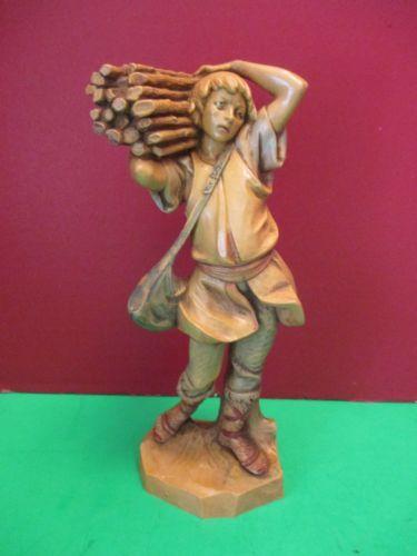 Fontanini-by-Roman-John-The-Shepherd-with-Firewood-7-5-52891
