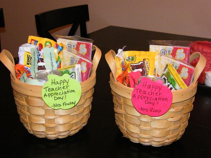 teacher appreciation week ideas | this week is teacher ...