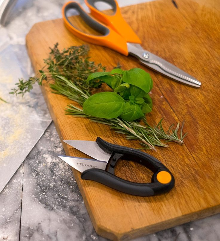 Cook up a garden herb pizza from scratch with fresh herbs. Click in for a delicious recipe with basic ingredients that would be perfect for a dinner for two or family meal. Snip the herbs from your garden for an extra fresh touch.