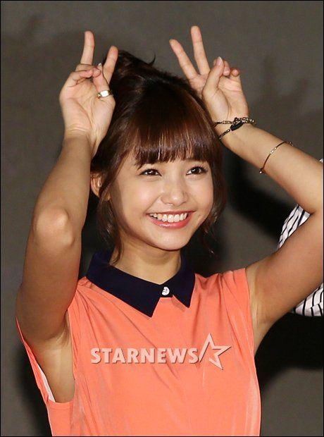 Ha Yeon Soo | Actress - http://www.luckypost.com/ha-yeon-soo-actress-60/