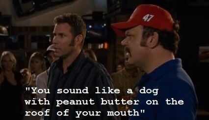 Funny Movie Quotes Talladega Nights | Funny Inspirational Quotes