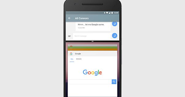 """Update 2016: Google's Android """"N"""" Developer Review Goes to Public"""