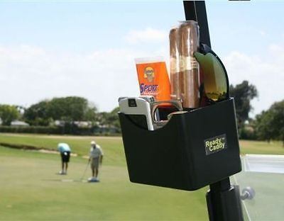 Ready Caddy Golf Cart Accessory Organizer Accessories Caddie Holder Gift Idea