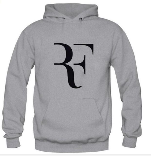 Check it on our site Roger Federer RF Printed Fleece Hoodies Men Full Sleeve Overcoat Autumn Winter Fashion Man Sweatshirt Boys Pullover Fans Clothes just only $18.89 with free shipping worldwide  #hoodiessweatshirtsformen Plese click on picture to see our special price for you