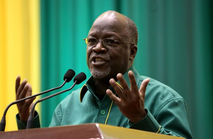 """No, Tanzania is not banning miniskirts to """"curb HIV"""", Ministry responds The Ministry of Foreign Affairs Tanzania has set the record straight around a report that president John Magufuli has banned miniskirts in the country. http://www.thesouthafrican.com/no-tanzania-is-not-banning-miniskirts-to-curb-hiv-ministry-responds/"""