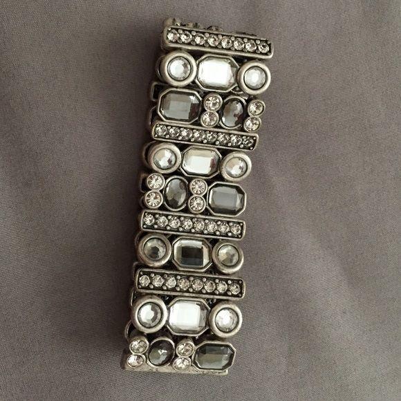 "Lia Sophia Jewelry - Lia Sophia ""party favor"" stretch bracelet"